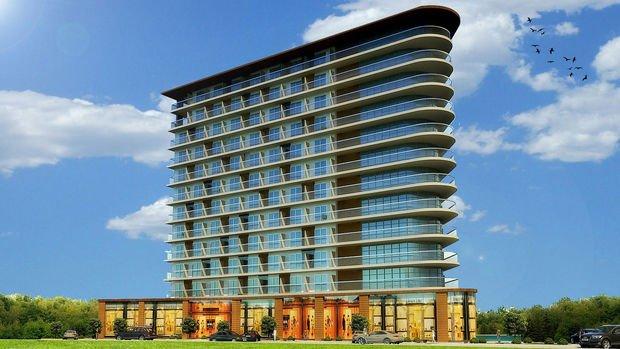 Ys Yaşar Suites Esenyurt Fiyatları 149 Bin TL'den Başlıyor! Hemen Teslim!