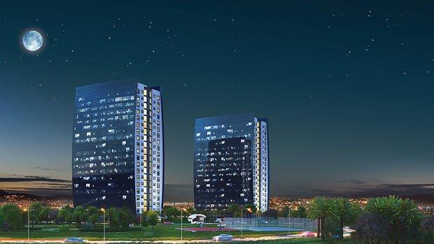 Aypark Residence Fiyat Listesi
