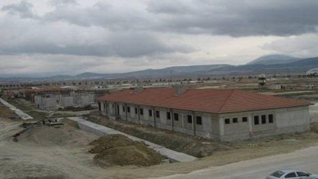 Isparta Kara Havacılık Okulu İnşaatı Eylül'de Yeniden İhaleye Çıkıyor