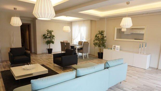 Terrace Park Eskişehir Fiyatları 200 Bin TL'den Başlıyor