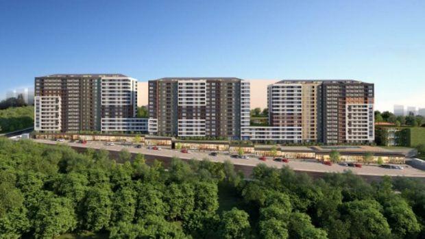 Soyak Yapı'dan Hadımköy'de 973 Konutluk Yeni Proje
