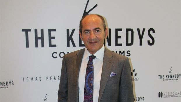 Akman Holding'ten Kanada'da Yeni Proje