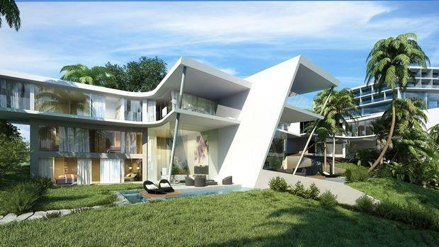 Lux Bodrum Residences 780 Bin Dolardan Satışa Çıktı