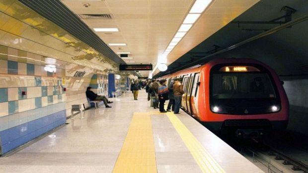 Altunizade Çamlıca Metro Hattı Güzergahı