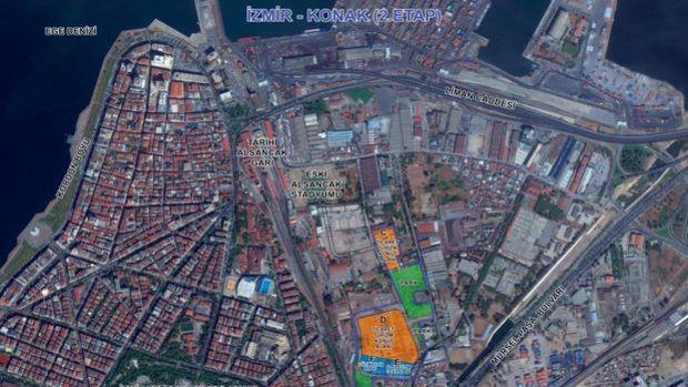 Emlak Konut İzmir Konak 2.Etap İhale Sonucu Belli Oldu