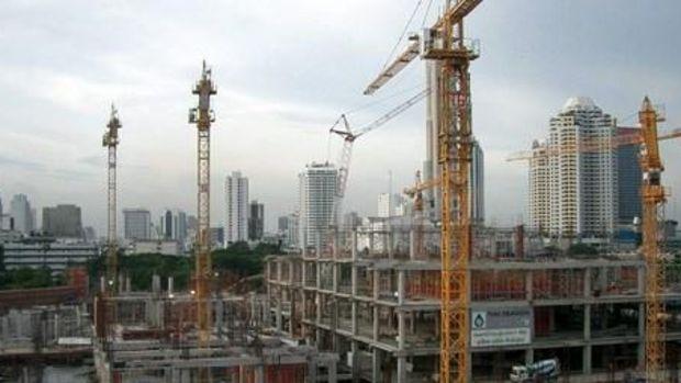 İnşaat Sektöründe Ciro Yüzde 1,2 Azaldı