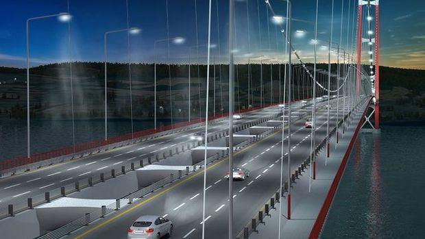 1915 Çanakkale Köprüsü Projesinin Eylem Planı Belirlendi