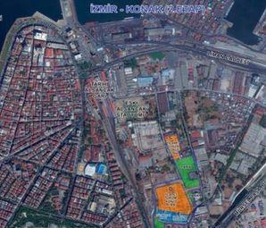 Emlak Konut İzmir Konak 2.Etap İhalesi 2.Oturumu 21 Haziran'da