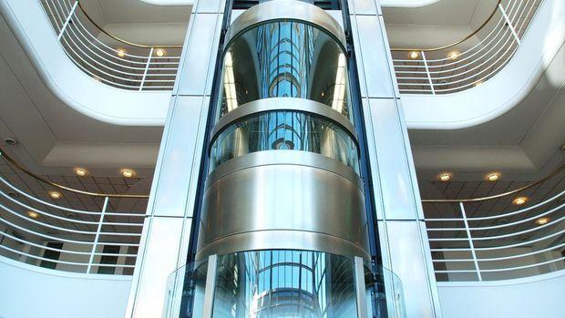 Asansör A Tipi Muayeni Kuruluşları Tebliğinde Deşişiklik