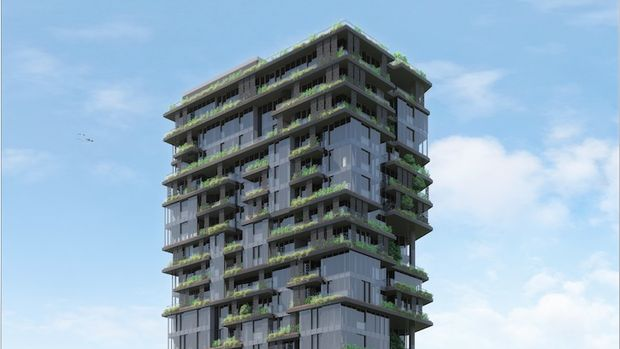 Ataköy Marina Park Residence 99 Fiyatları 836 Bin Dolardan Başlıyor