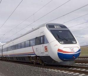 Malatya Elazığ Diyarbakır Hızlı Tren Hattı İhaleye Çıkıyor