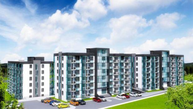 Medi Garden 3 Çanakkale Fiyatları 109 Bin TL'den Başlıyor