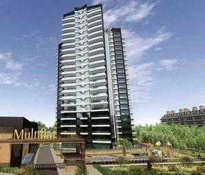 Multi Flat Residence Fiyatları 404 bin TL'den Başlıyor