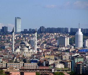 Ankara Kentsel Dönüşümde Son Durum