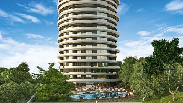 Tim Apartments Ümitköy Fiyat Listesi