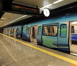 Kaynarca  Metro ve Marmaray Bağlantı Hattı İmar Planı Askıda