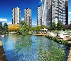 Kent İncek Ankara Fiyat Listesi! 221 Bin TLden Başlıyor!