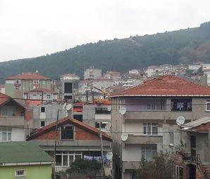 Toki Maltepe Başıbüyük Kentsel Dönüşüm Projesini 9 Ağustos'ta İhaleye Çıkarıyor