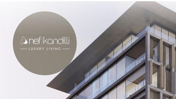 Nef Kandilli Luxury Living Projesi Eylül'de Satışa Çıkmaya Hazırlanıyor