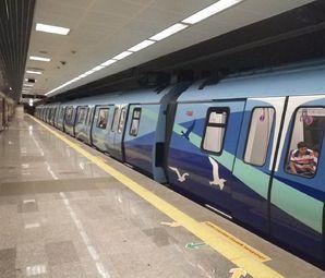 Kaynarca Tuzla Metro İnşaatı Başladı