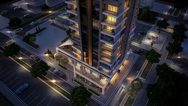 Dream Port Residence Fiyatları 3+1 Dairelerde 800 Bin TL'den Başlıyor