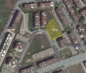 Başakşehir Belediyesi'nden Satılık 2 Arsa
