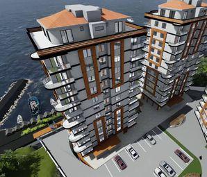 Sea Garden Konakönü Projesinde 255 Bin TL'ye 3+1