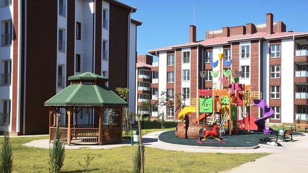 Düzce Camikebir Toki Evleri Başvuruları 3 Temmuz'da Başlıyor
