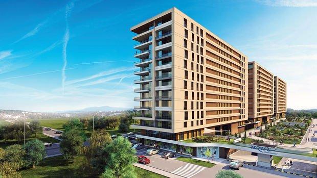 Azur Marmara Fiyatları 500 Bin TL'den Başlıyor! Satışa Çıktı!