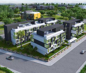 Studio City İzmir Fiyatları 119 Bin TL'den Başlıyor