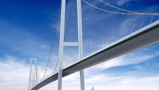 Çanakkale Köprüsü Arsa Fiyatlarını 3 Yılda Yüzde 20 Artırdı