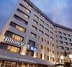 Hilton İstanbul Parksa Yarın Kapanıyor