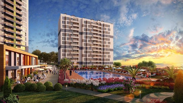 Rüya Kent Prestij Fiyatları 152 Bin TL'den Başlıyor