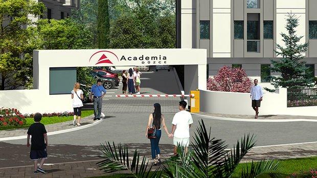Academia Düzce Fiyatları 59 Bin 550 TL'den Başlıyor