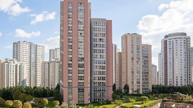Apartmanlarda Ortak Kullanım Alanları Artıyor