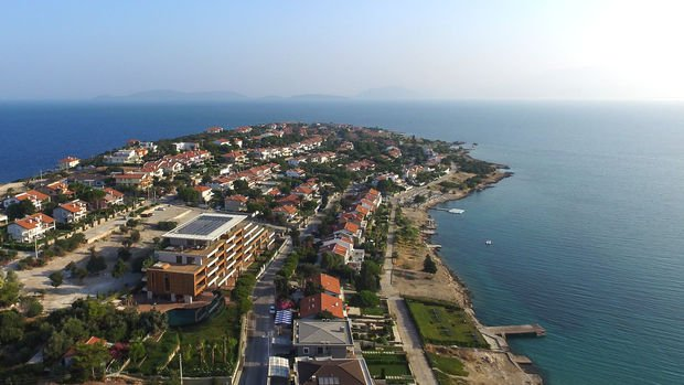 Sea Homes Paşalimanı Fiyatları 470 Bin Avrodan Başlıyor