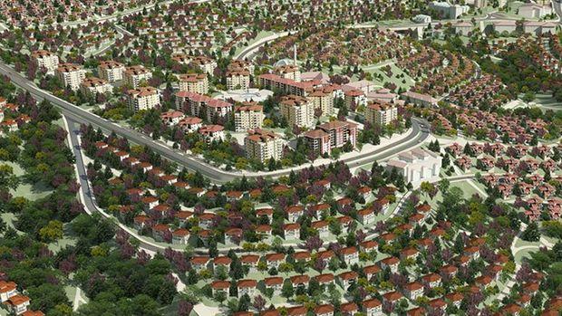 Ankara Yaylaşehir Projesini Saygınlar Yapacak
