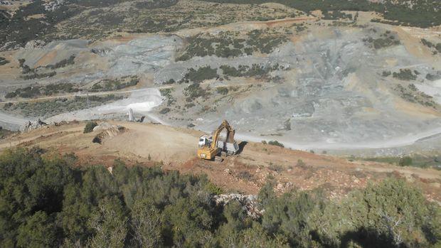 Boğalar Seki Barajı Projesinde Acele Kamulaştırma