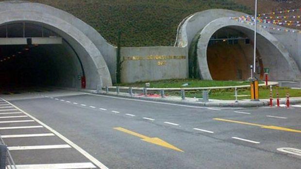 Terörden Hasar Gören Dolmabahçe Piyalepaşa Tüneli Onarılıyor