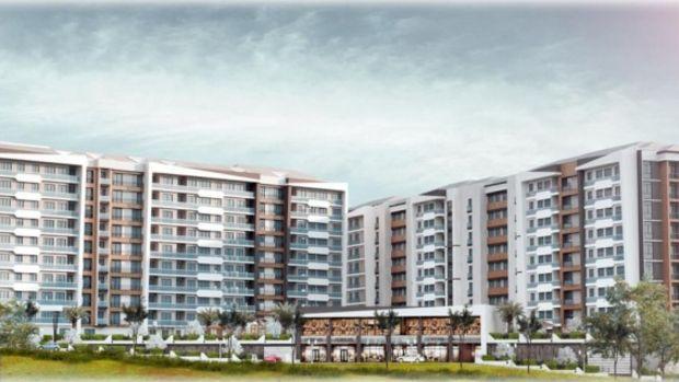 Marmarada Evleri Maltepe'de Yükselecek! Yeni Proje!
