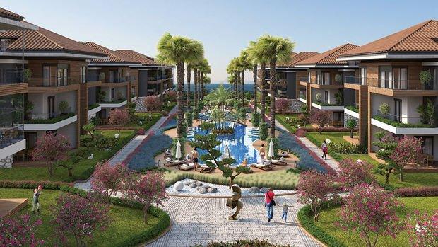 Çiçek Evler Mavi Yaka Fiyatları 1 Milyon 300 Bin TL'den Başlıyor!