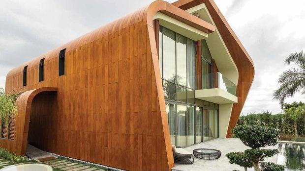 Kndu Villas Fiyatları 1 Milyon 812 Bin Avrodan Başlıyor