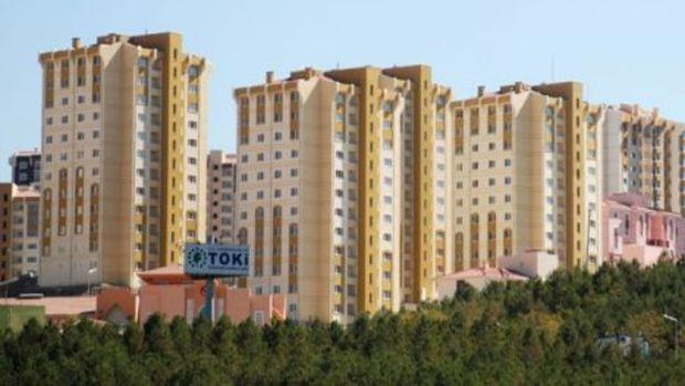 Erzurum Malmeydanı Toki Kura Çekilişi Ertelendi