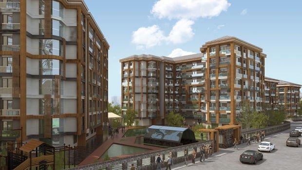 Nestiva Ataşehir Fiyatları 300 Bin TL'den Başlıyor