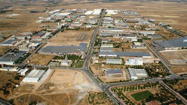 135 Sanayi Sitesi Taşınıyor