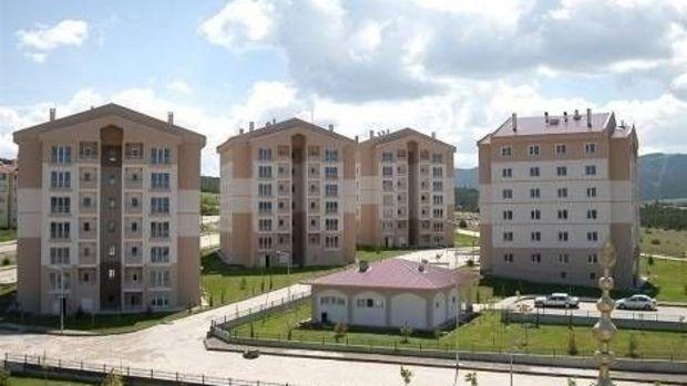 Kırşehir Kaman Toki Evleri İhalesi Bugün