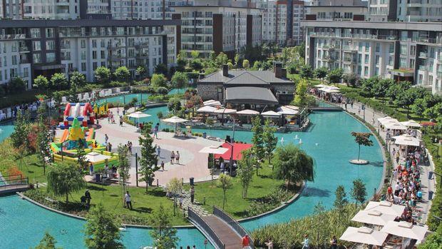 Tema İstanbul Projesinde Yüzde 5 Peşinatla 506 Bin TL
