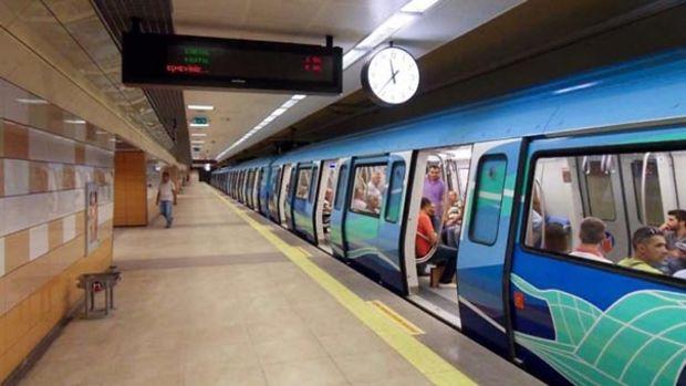 71 Yeni Metro Hattı Geliyor