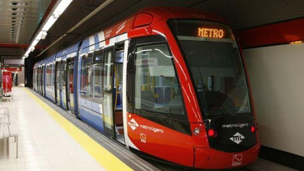 Mahmutbey Esenyurt Metro İhale Sonucu Belli Oldu