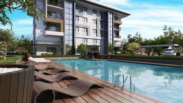Norda Homes İzmir Projesinde 320 Bin TL'ye 3+1! Satışa Çıktı